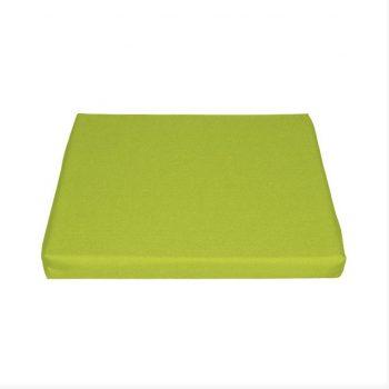 Polstr-sedak-zelena I