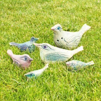 Keramika_ptaci mix II
