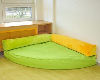 Sedacka pohodlicko_zelena